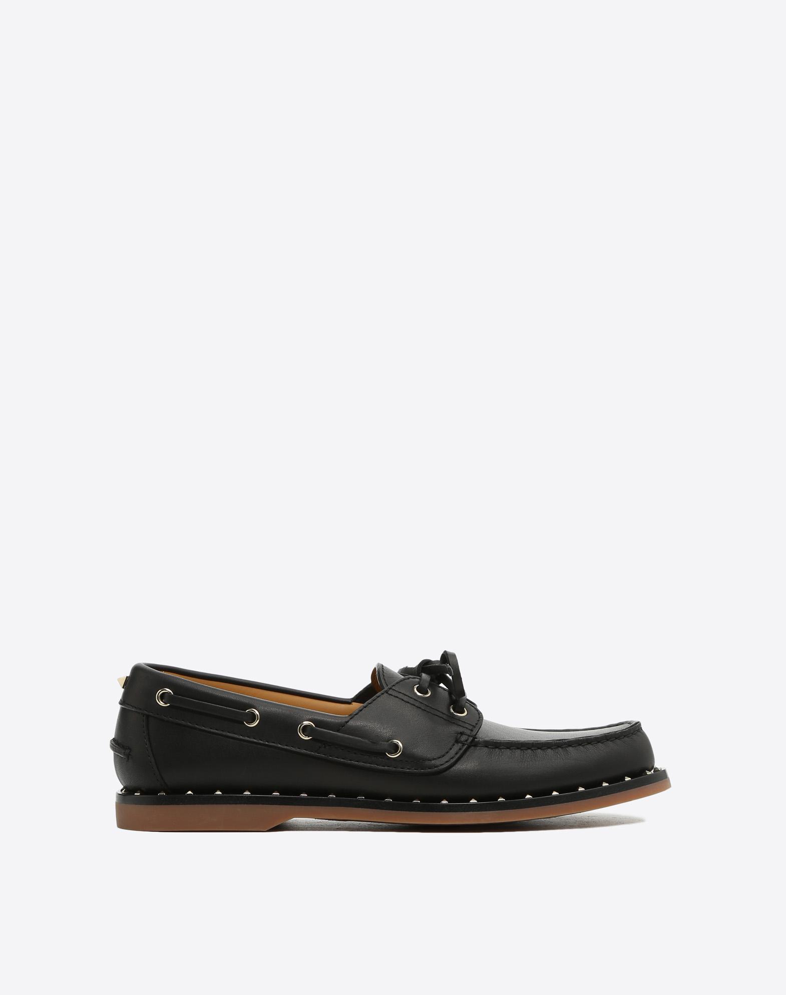 Soul Rockstud Boat shoes