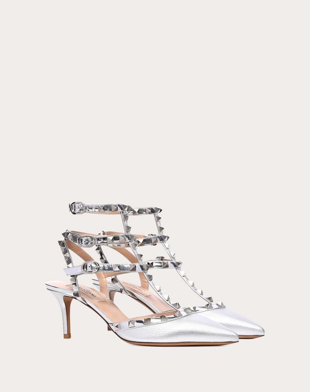 Metallic Rockstud Pump 65mm