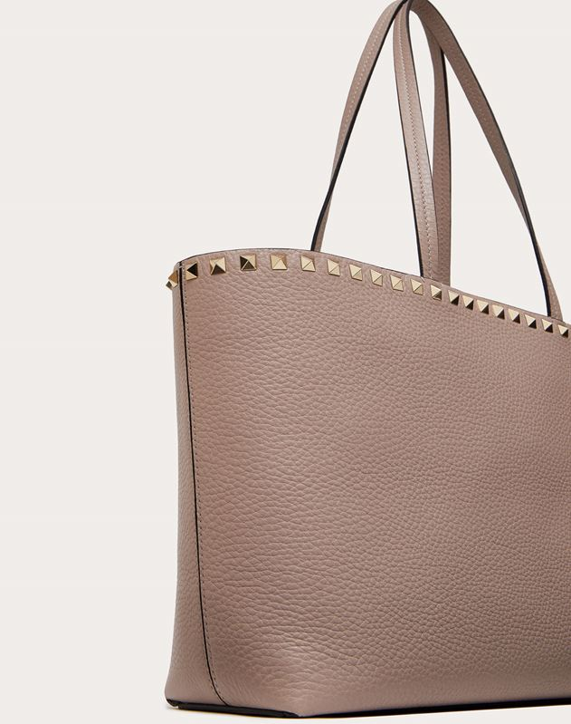 Medium Rockstud Tote