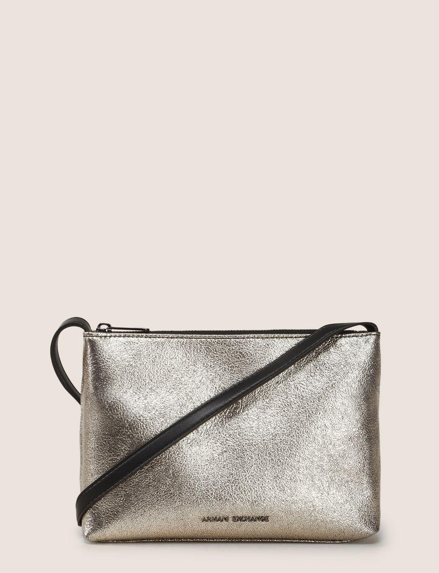 armani exchange crossbody bag for women ax