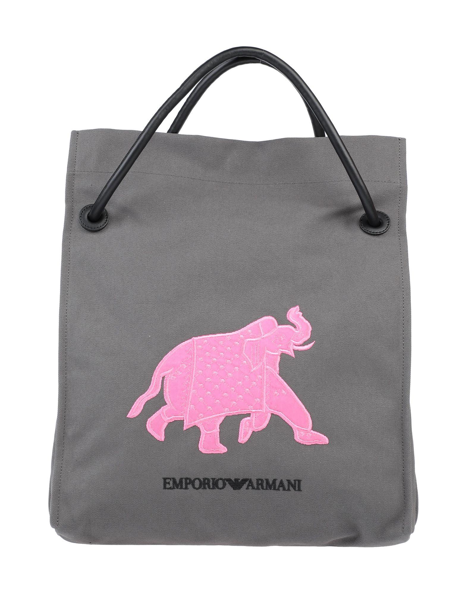 EMPORIO ARMANI Сумка на плечо сумка emporio armani сумка через плечо