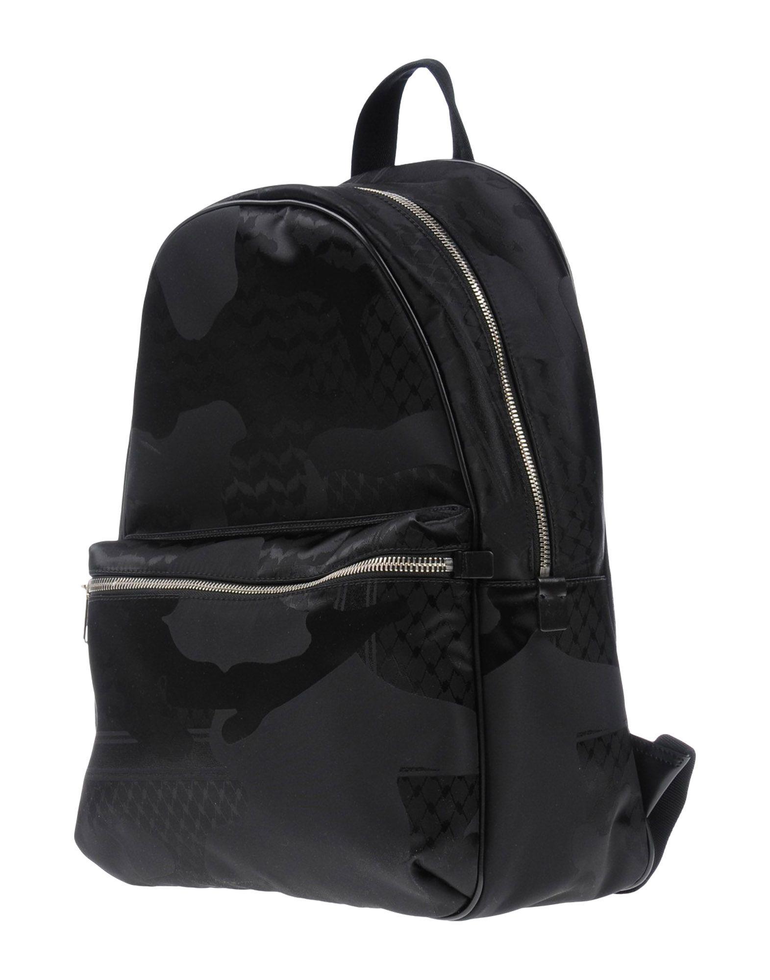 NEIL BARRETT Рюкзаки и сумки на пояс футболка мужская neil barrett fa01 2015