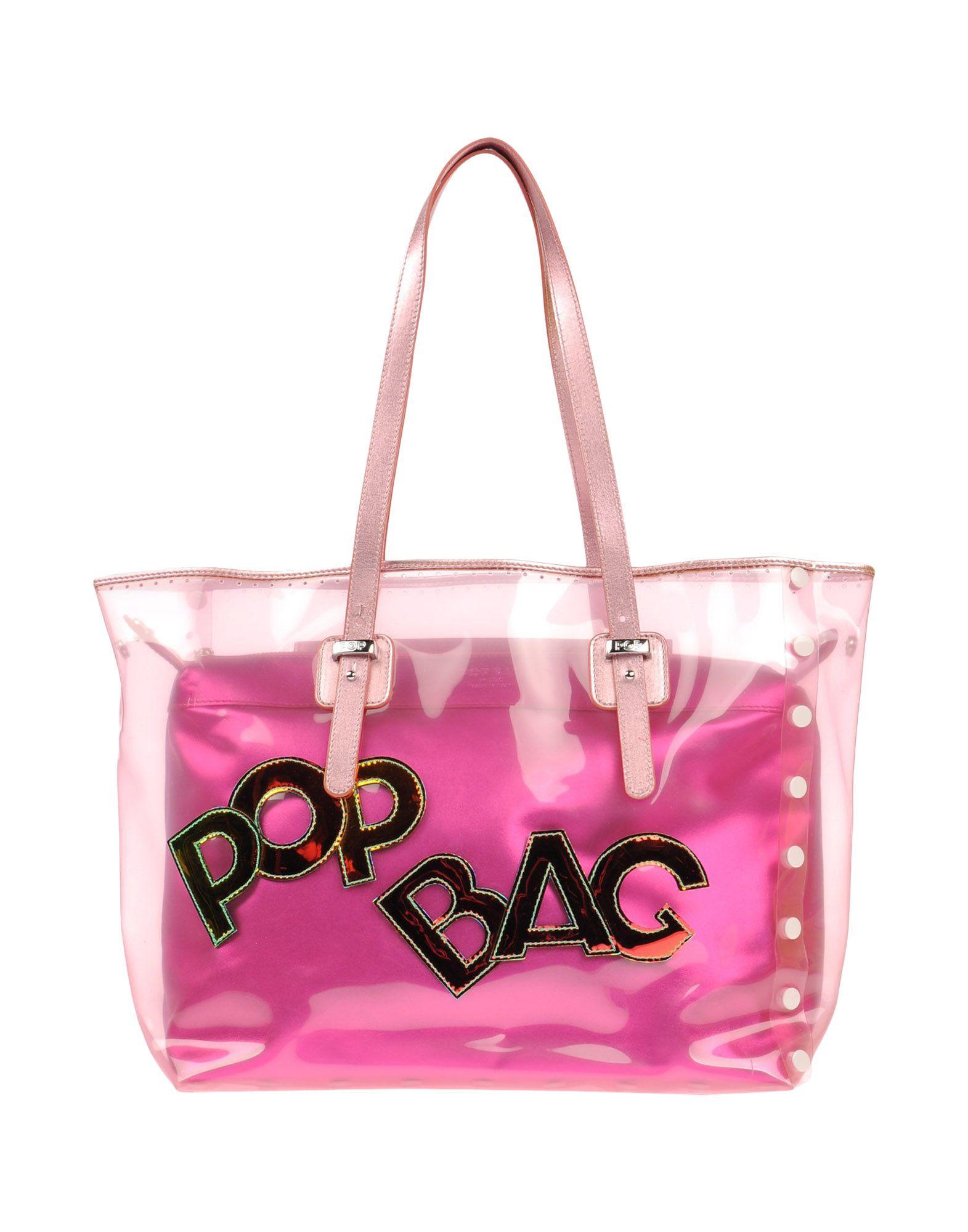 POP BAG by J&C Сумка на руку iggy pop iggy pop rock action 2 lp