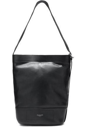 RAG & BONE Leather bucket bag