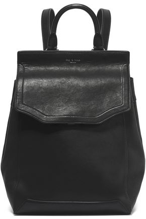 RAG & BONE Leather backpack