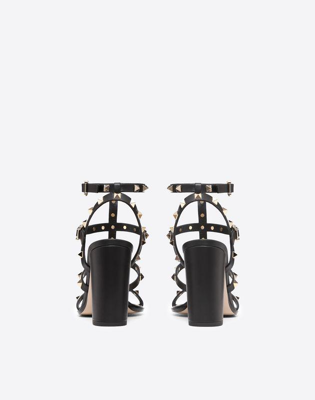 Cage Rockstud Sandal 90mm