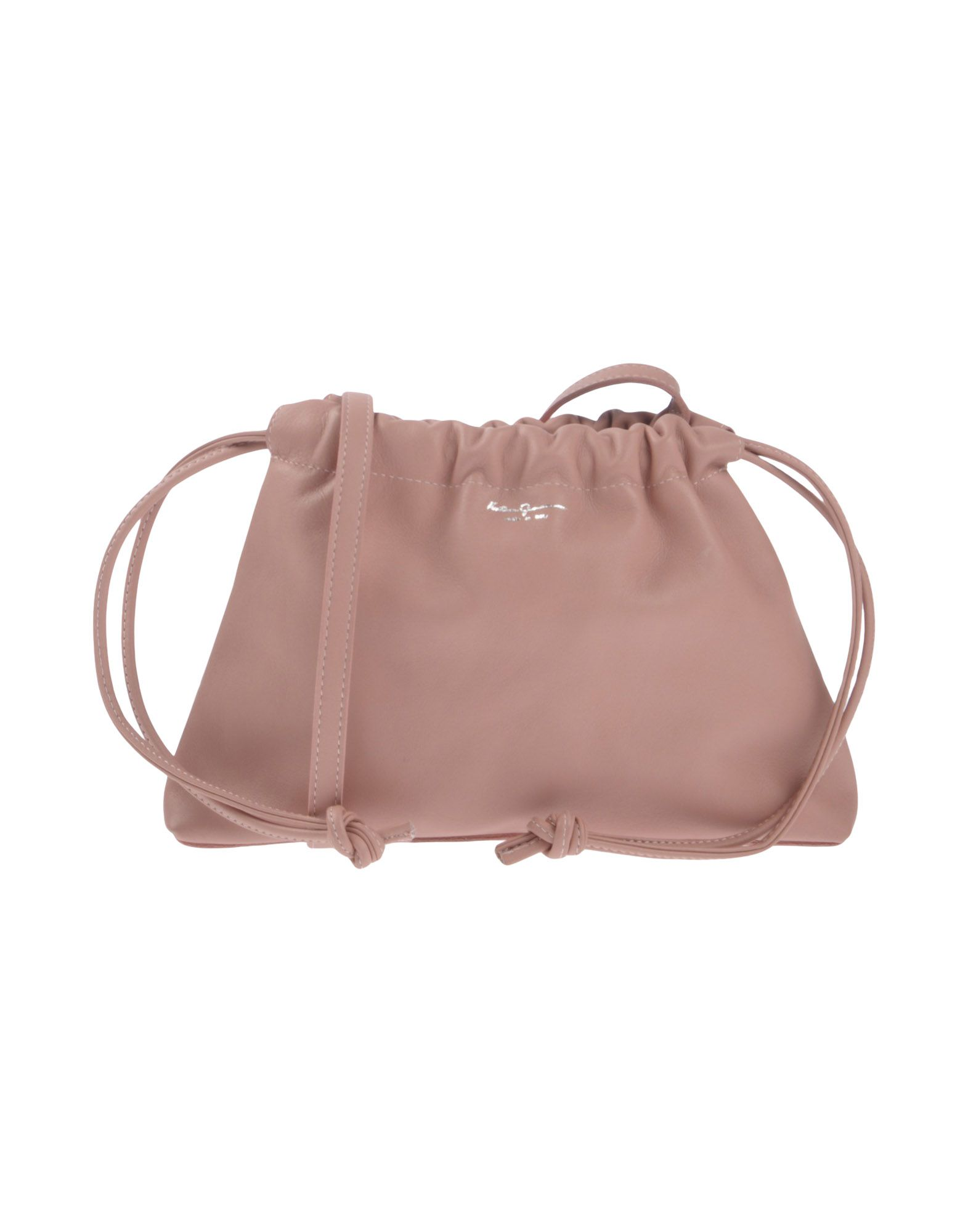 KATIA G. Сумка через плечо [супермаркет] landcase jingdong люди деловой сумки случайной сумка плечо сумка прилив мешок коричневого холст мешок 902