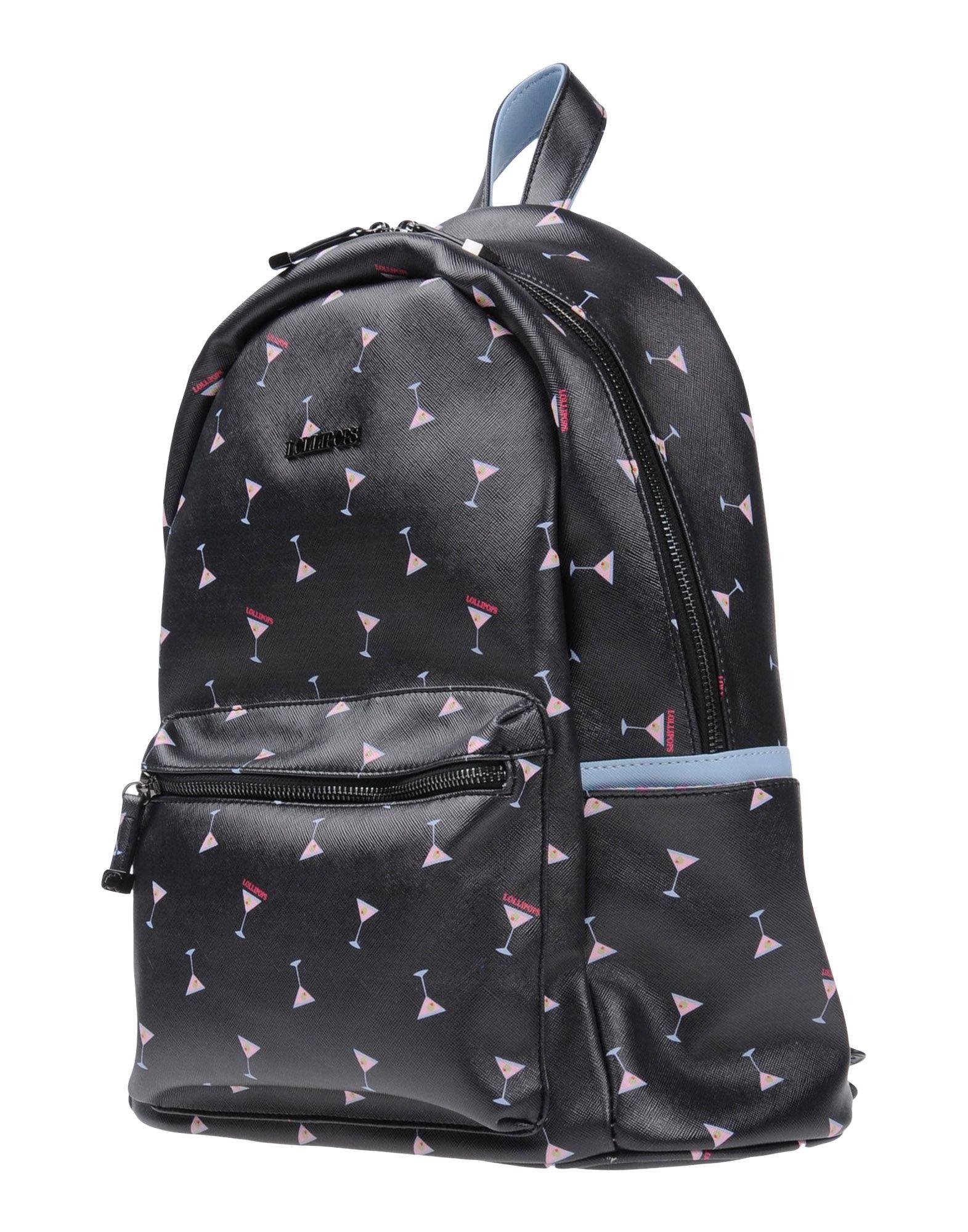 где купить LOLLIPOPS Рюкзаки и сумки на пояс по лучшей цене