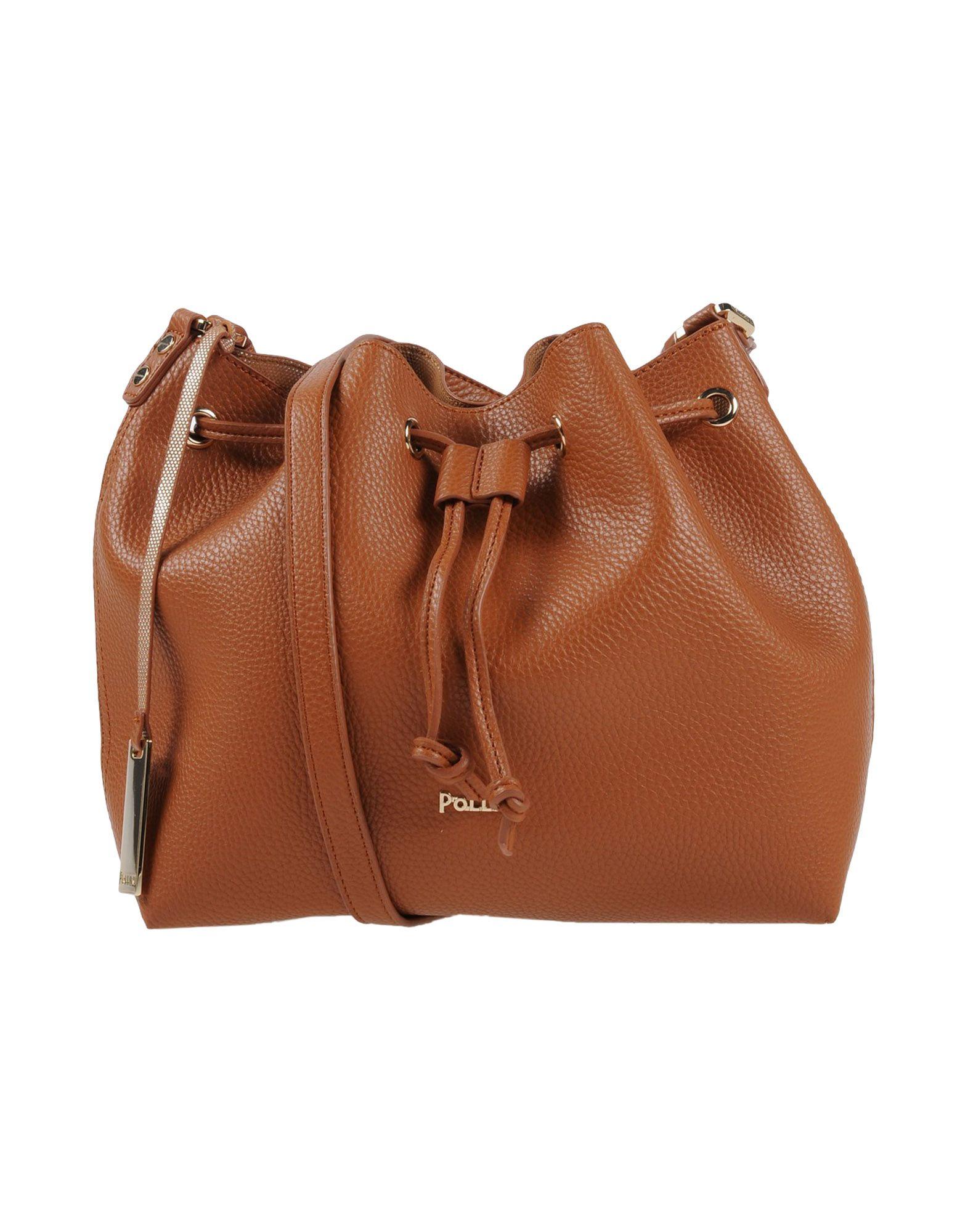 POLLINI Сумка через плечо сумка через плечо anais gvani croco ag 1471 350161