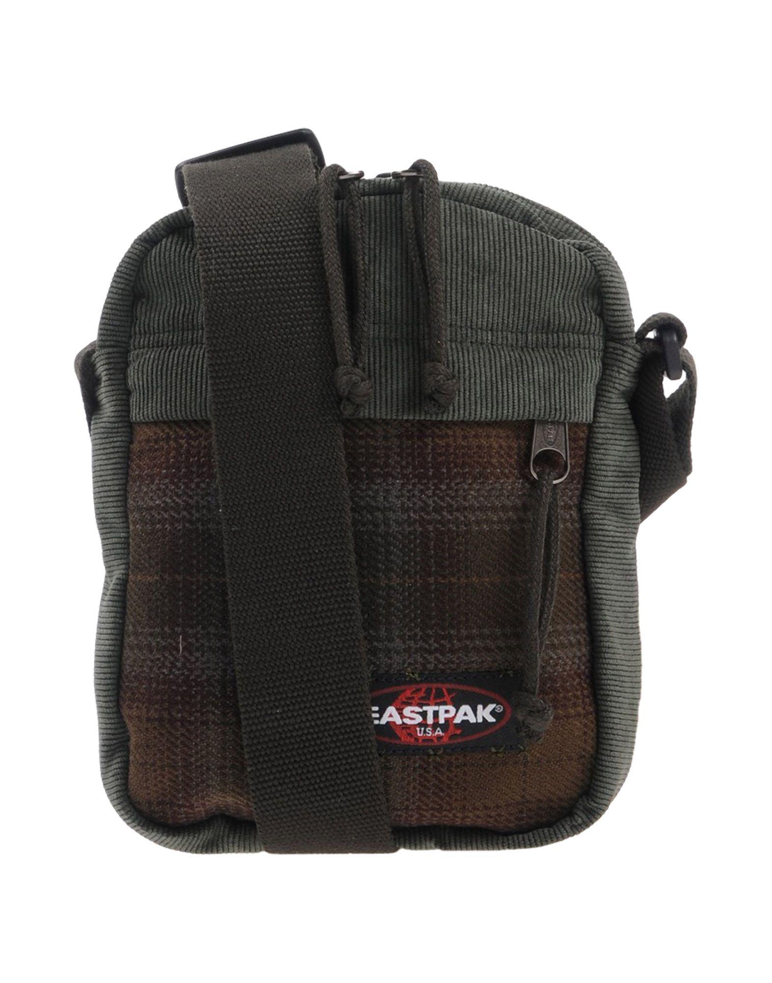 цены на EASTPAK Сумка через плечо в интернет-магазинах