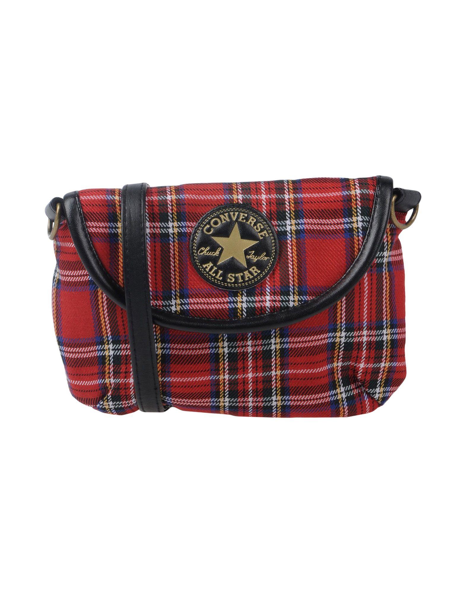 CONVERSE ALL STAR Сумка через плечо inov 8 сумка all terrain kitbag black