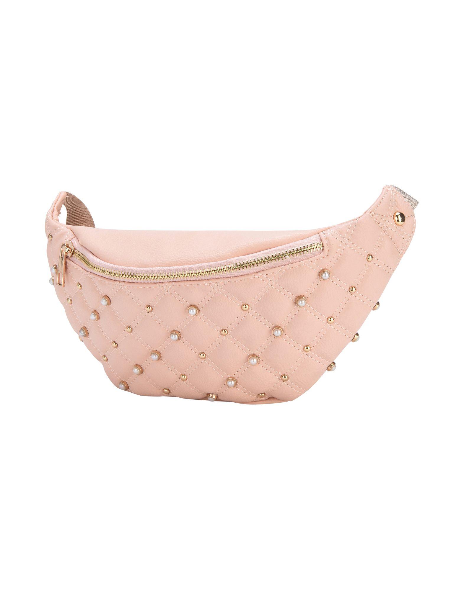 OMG! ACCESSOIRES Рюкзаки и сумки на пояс косметичка deuter accessoires wash room blackberry dresscode