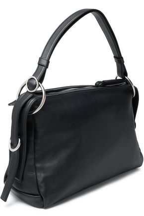 Marc By Jacobs Leather Shoulder Bag