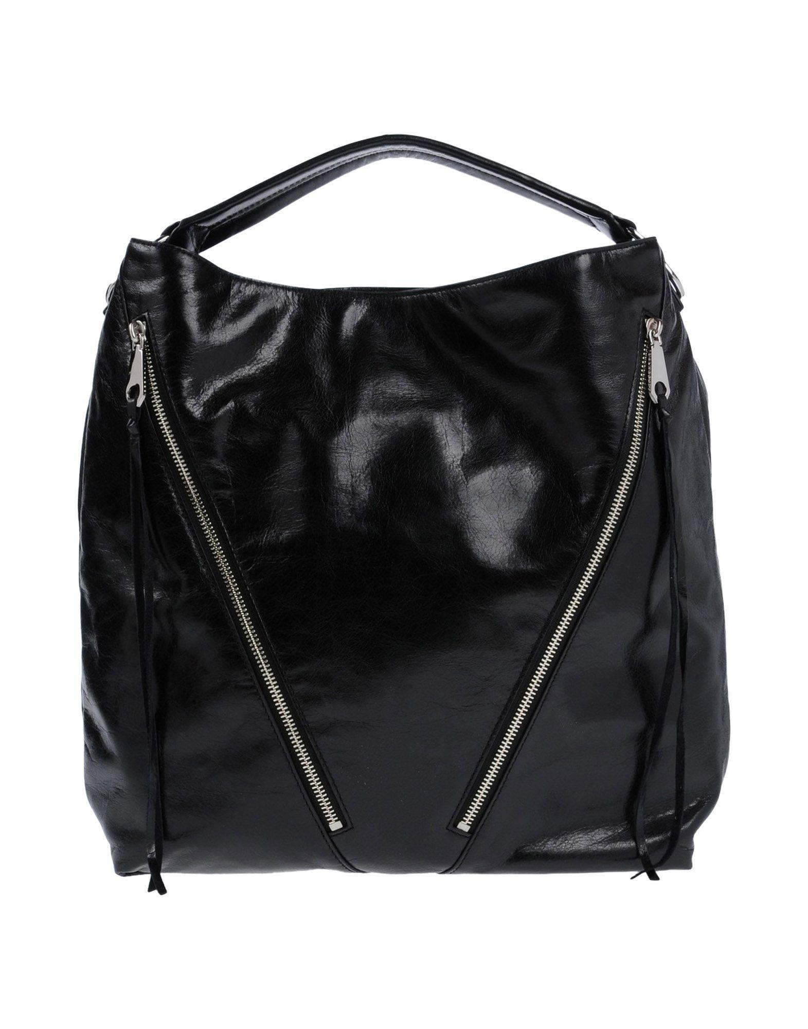REBECCA MINKOFF Сумка на руку сумка rebecca minkoff rebecca minkoff re035bwoff27