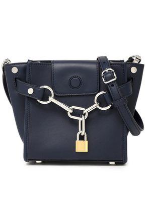 ALEXANDER WANG Mini leather shoulder bag