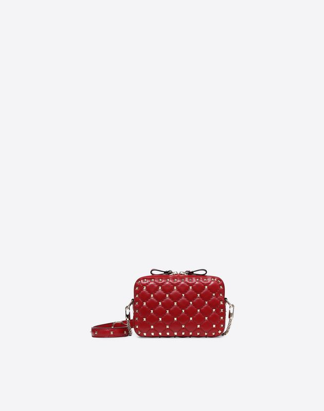 Rockstud Spike Camera Bag
