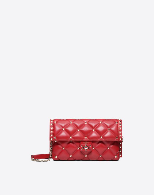 Candystud Shoulder Bag