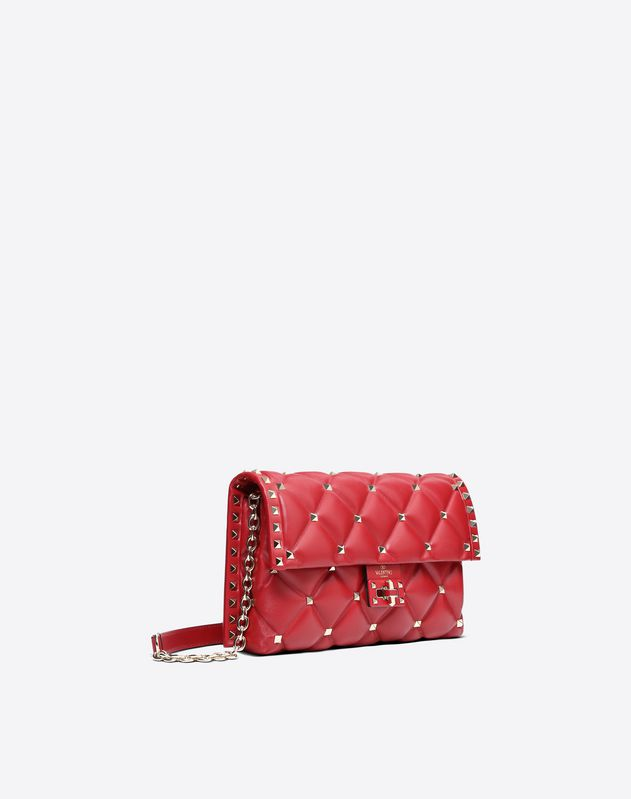 Medium Candystud Crossbody Bag