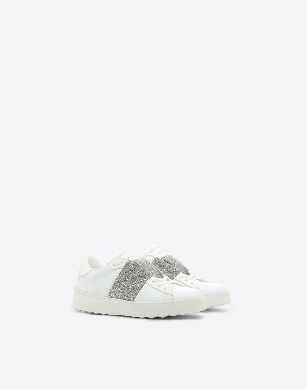 Swarovski Open Sneaker