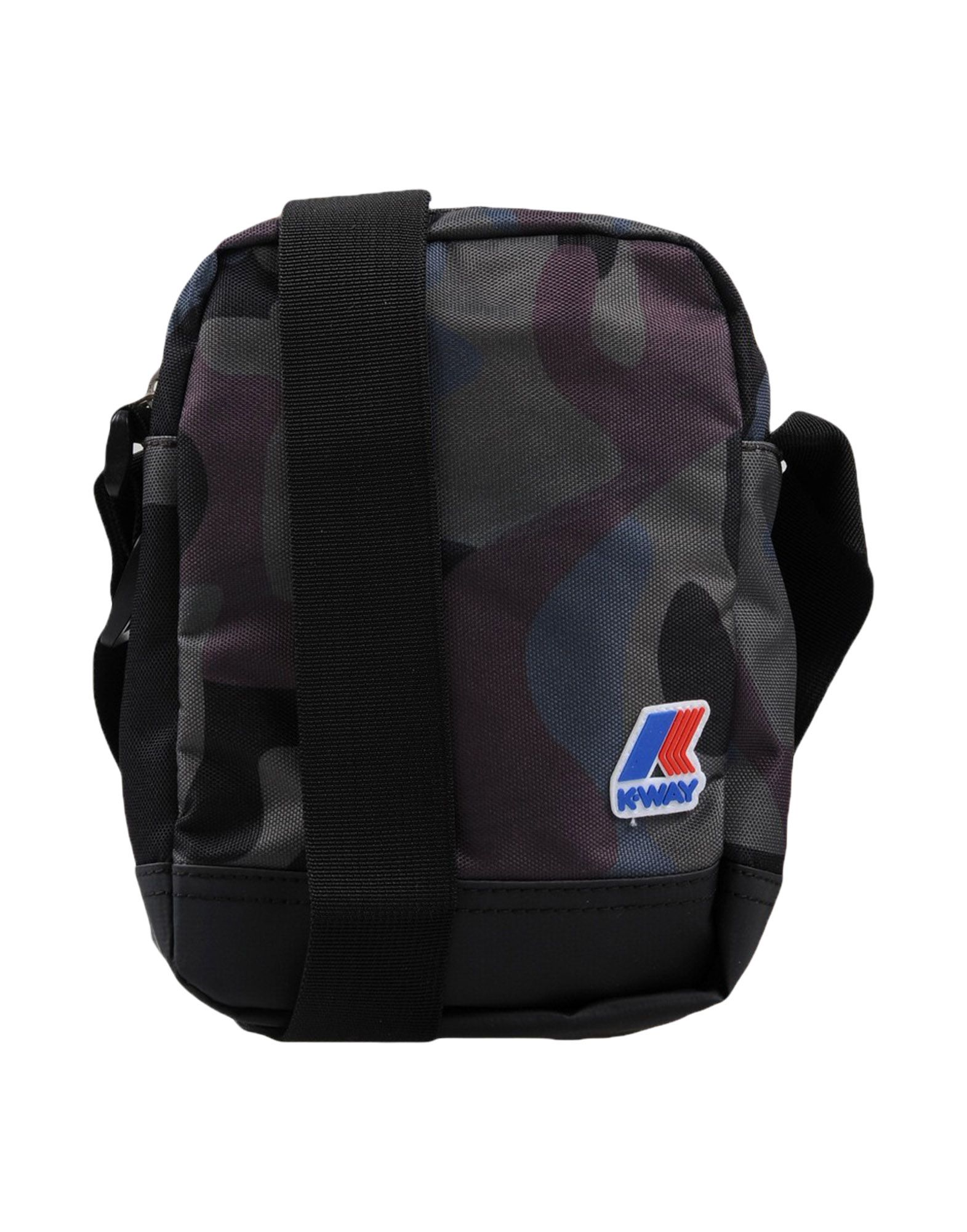 K-WAY Сумка через плечо k way сумка для мам