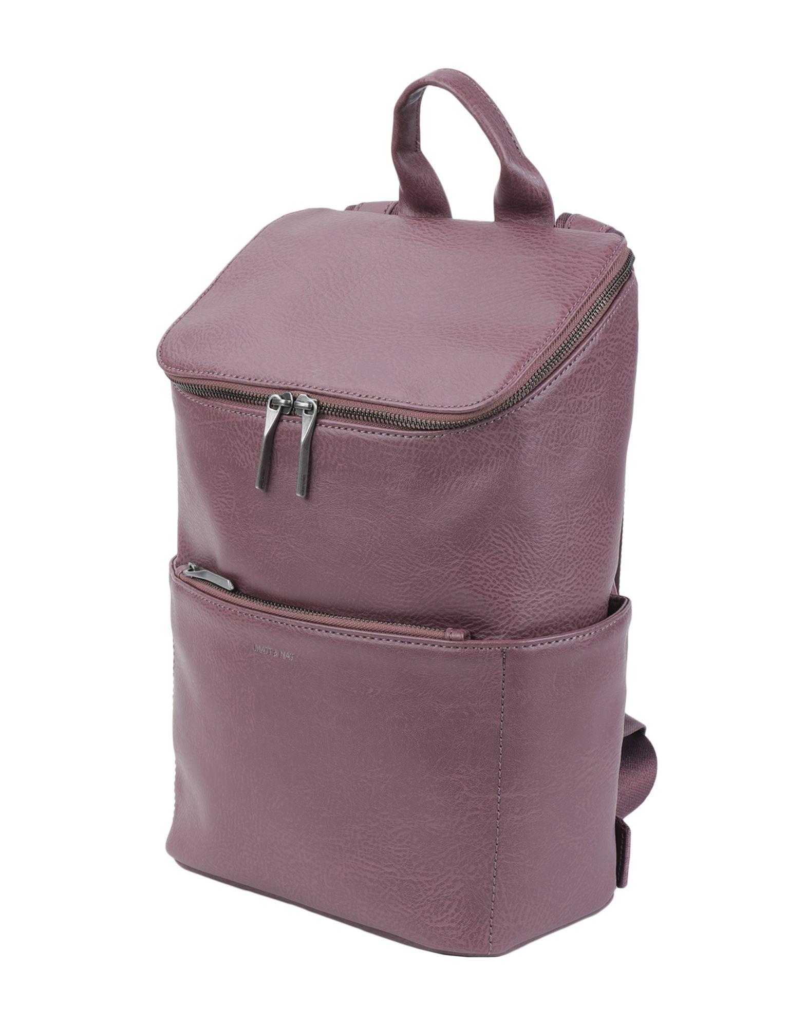MATT & NAT Рюкзаки и сумки на пояс fender ukulele venice nat