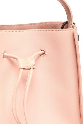 3.1 PHILLIP LIM Leather tote