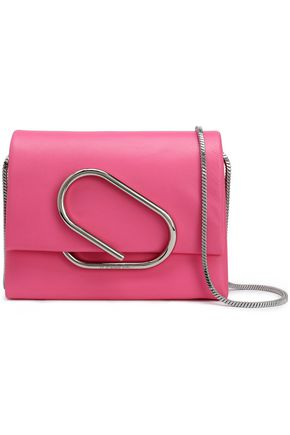Leather Shoulder Bag by 3.1 Phillip Lim