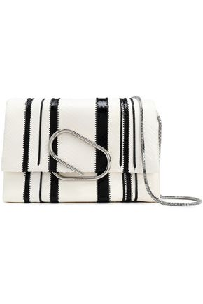 3.1 PHILLIP LIM Elaphe shoulder bag