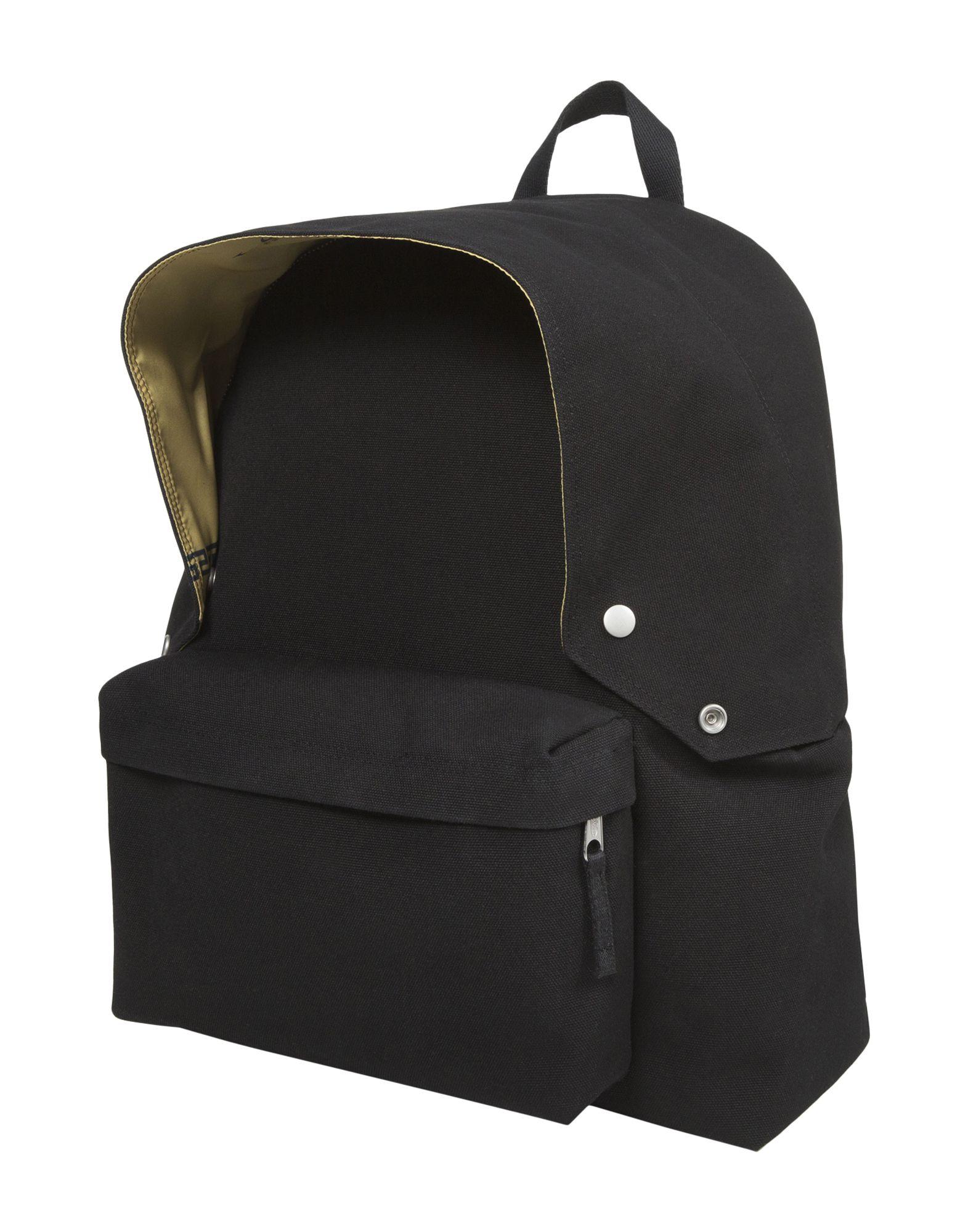 EASTPAK  RAF SIMONS Рюкзаки и сумки на пояс raf by raf simons повседневные брюки
