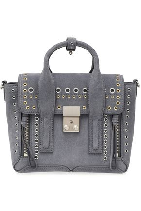 3.1 PHILLIP LIM Mini suede shoulder bag