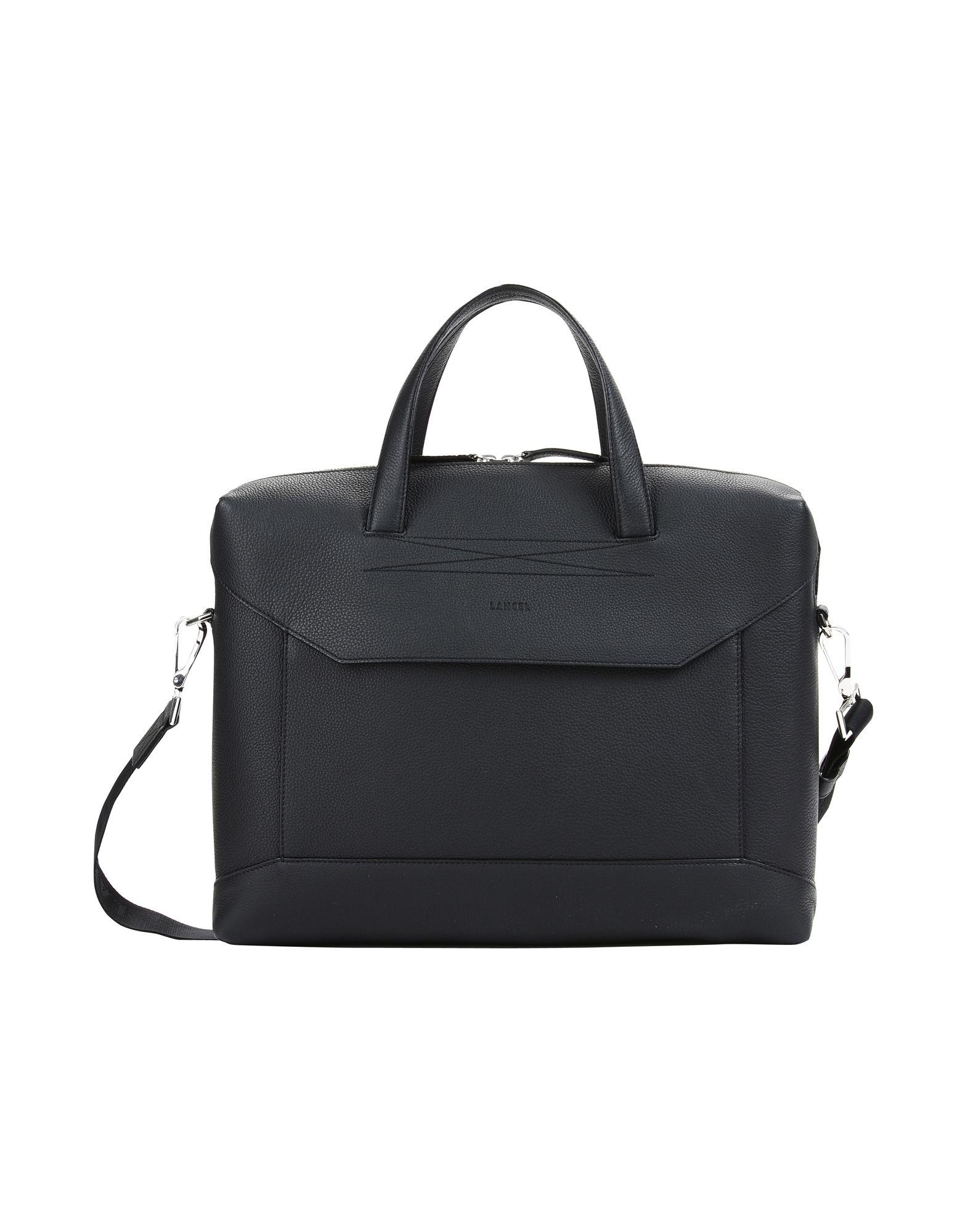 LANCEL Деловые сумки lancel деловые сумки