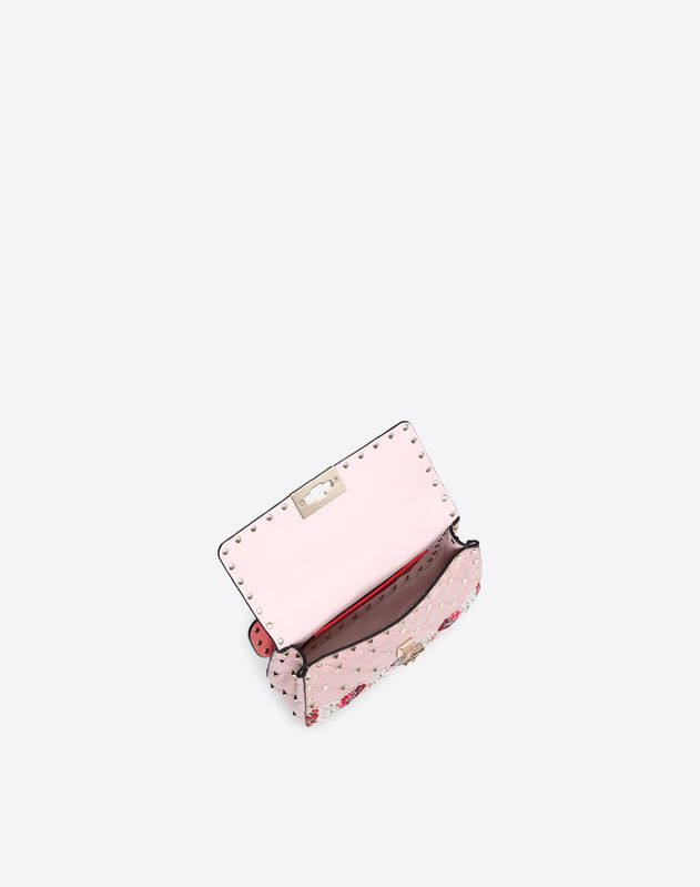 Rockstud Spike.It Small Chain Bag