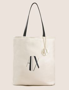ARMANI EXCHANGE Tote bag Woman a