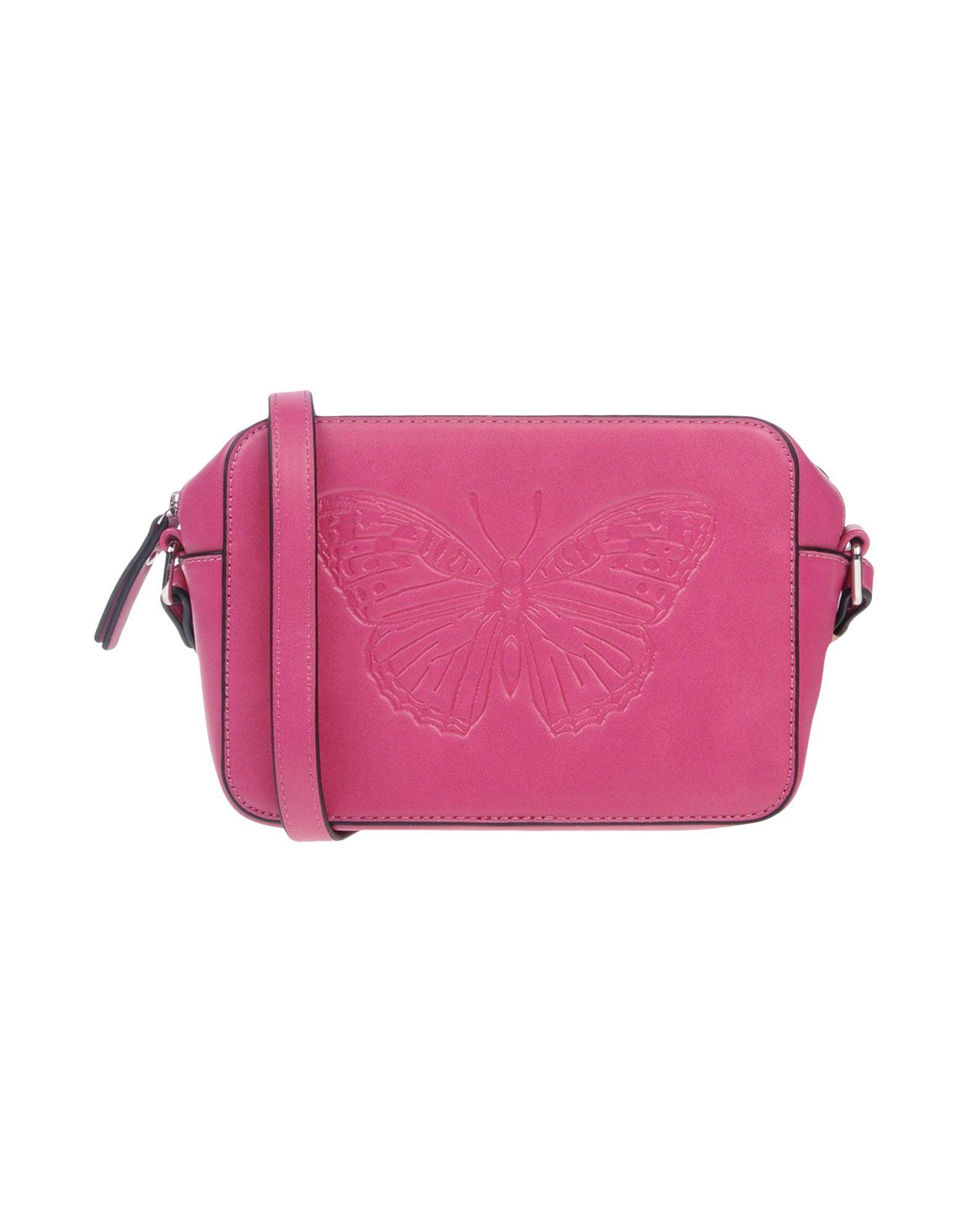 PIECES Сумка через плечо momo design сумка через плечо