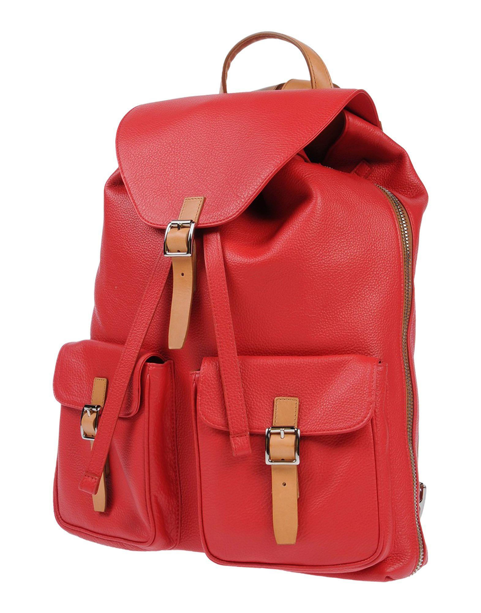 UMIT BENAN   UMIT BENAN Backpacks & Fanny packs   Goxip