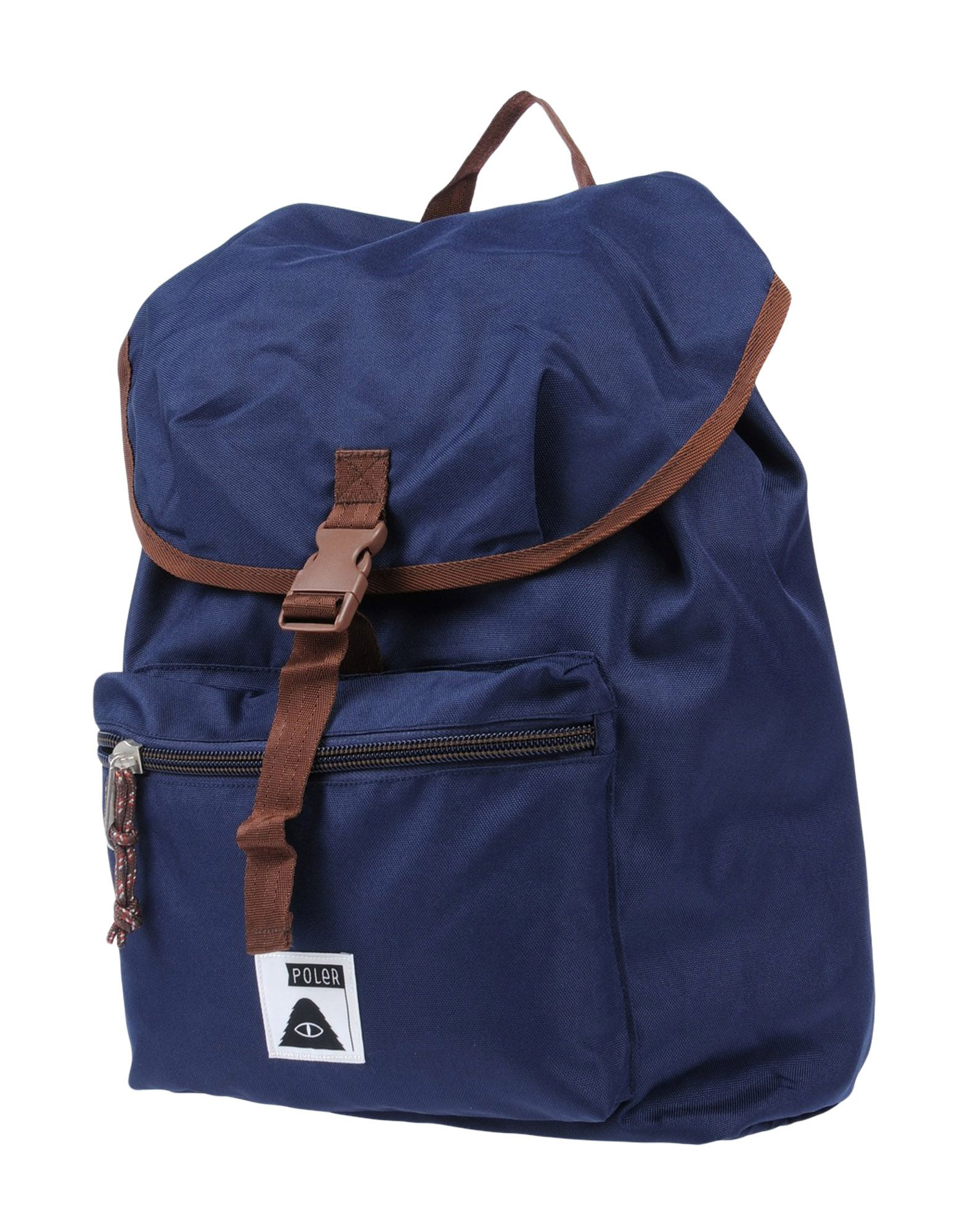 POLER Рюкзаки и сумки на пояс poler pубашка