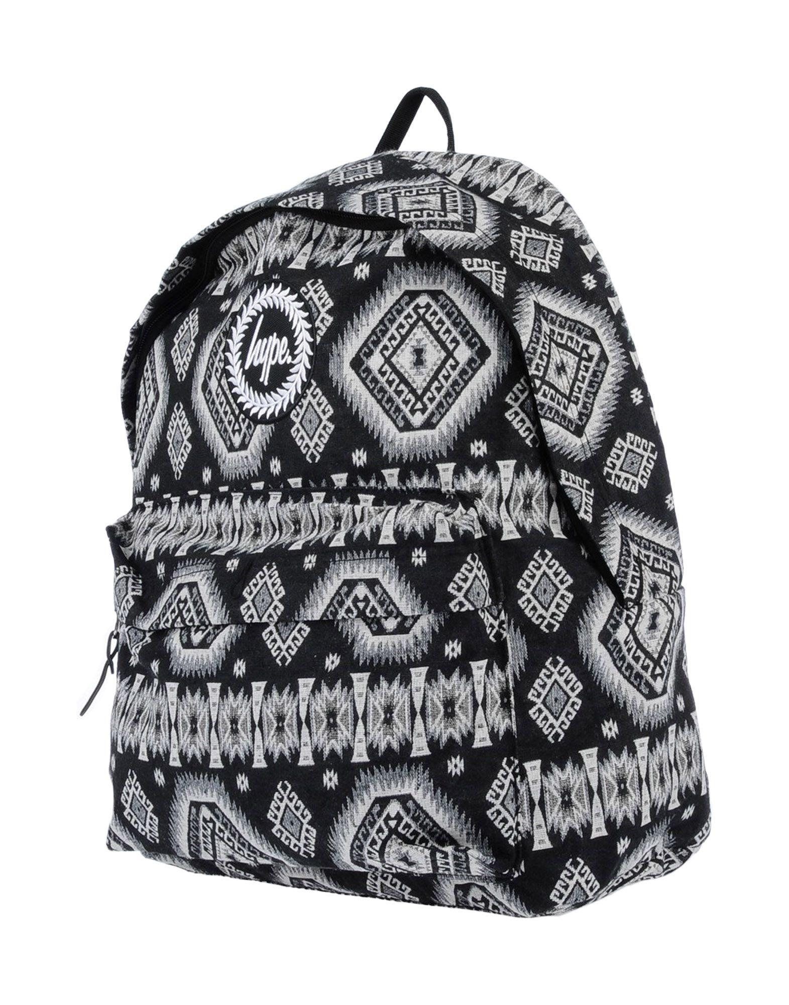 HYPE Рюкзаки и сумки на пояс женские сумки