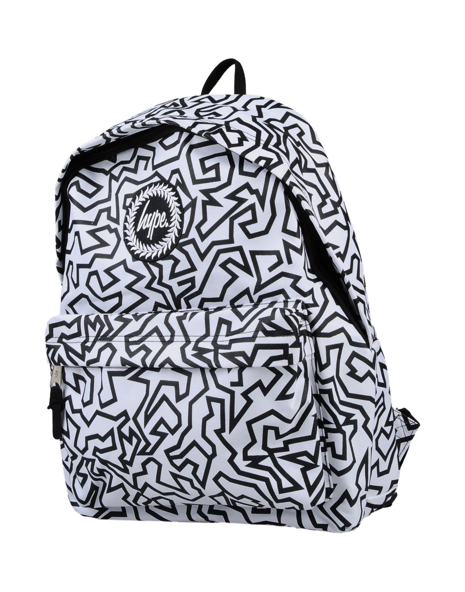 HYPE Рюкзаки и сумки на пояс мужские сумки