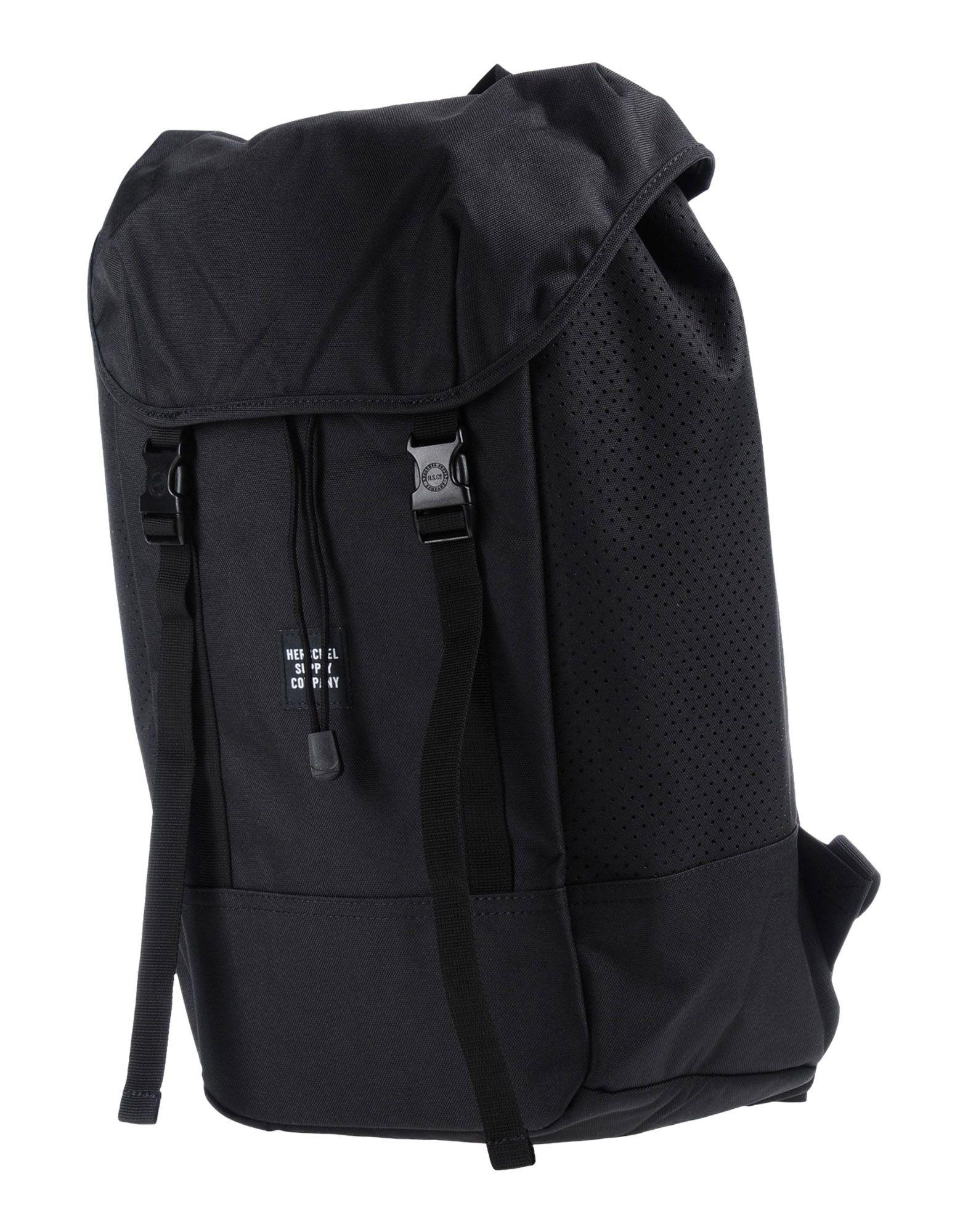 Backpack & fanny pack