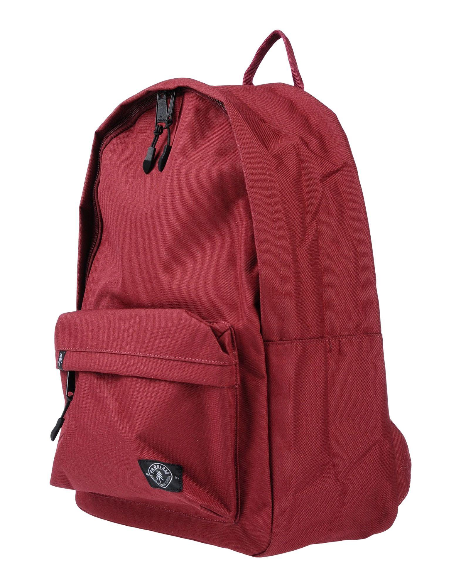 PARKLAND Рюкзаки и сумки на пояс воблер rapala глубоко погружающийся длина 12 см вес 15 г dhj12 s