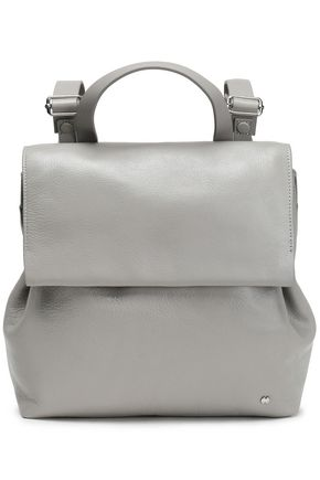 HALSTON HERITAGE Leather backpack