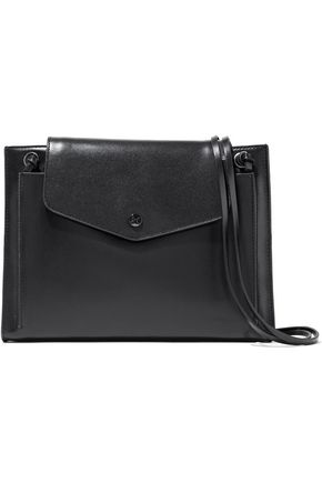 HALSTON HERITAGE Faux leather shoulder bag