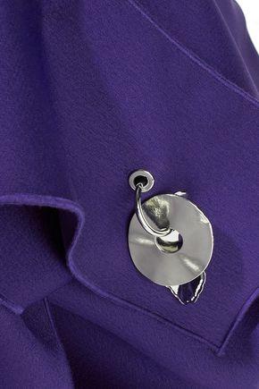 3.1 PHILLIP LIM Appliquéd bow-embellished satin tote