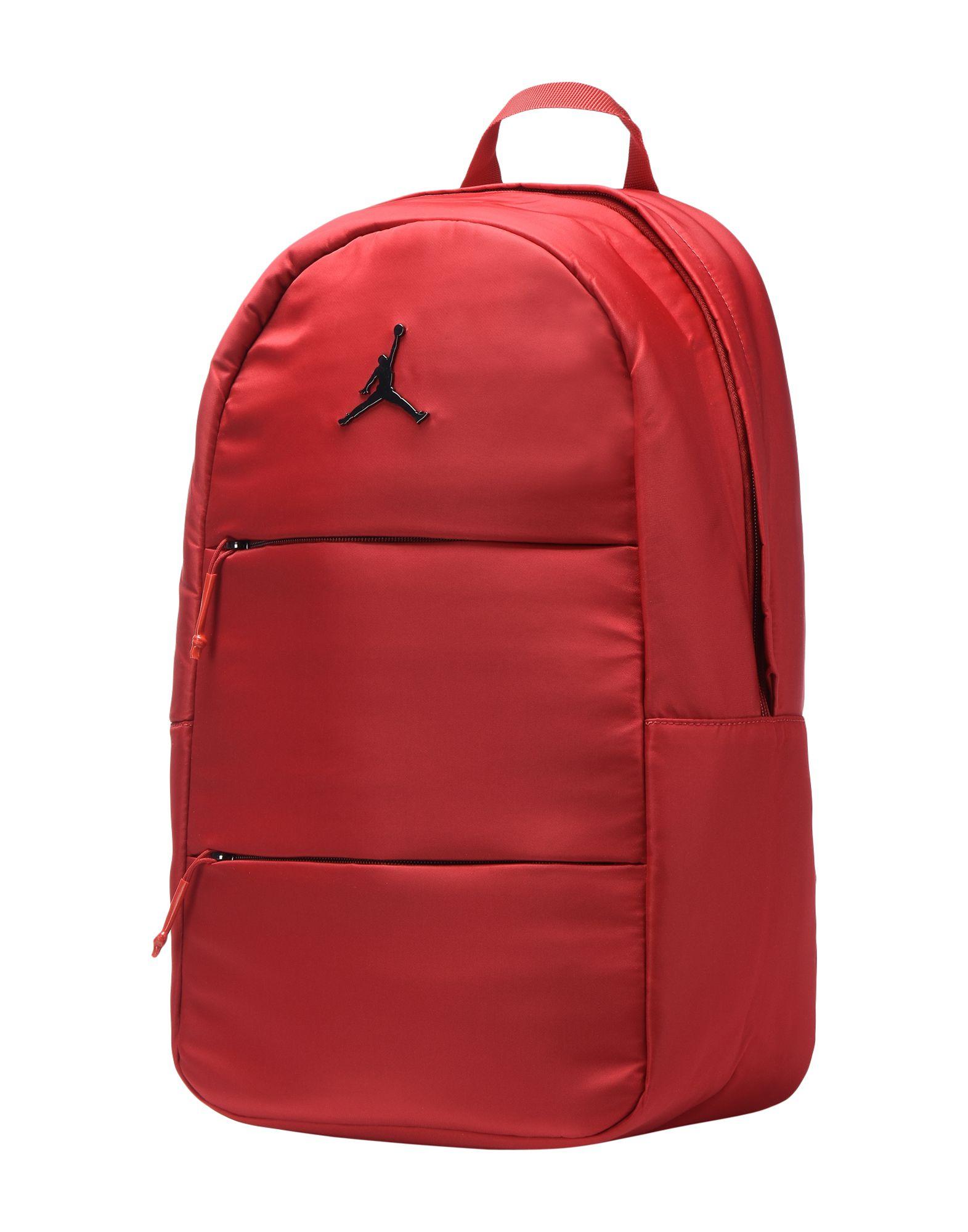JORDAN Рюкзаки и сумки на пояс jordan h mudbound