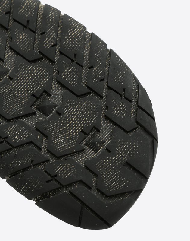 Tiresole Sandal