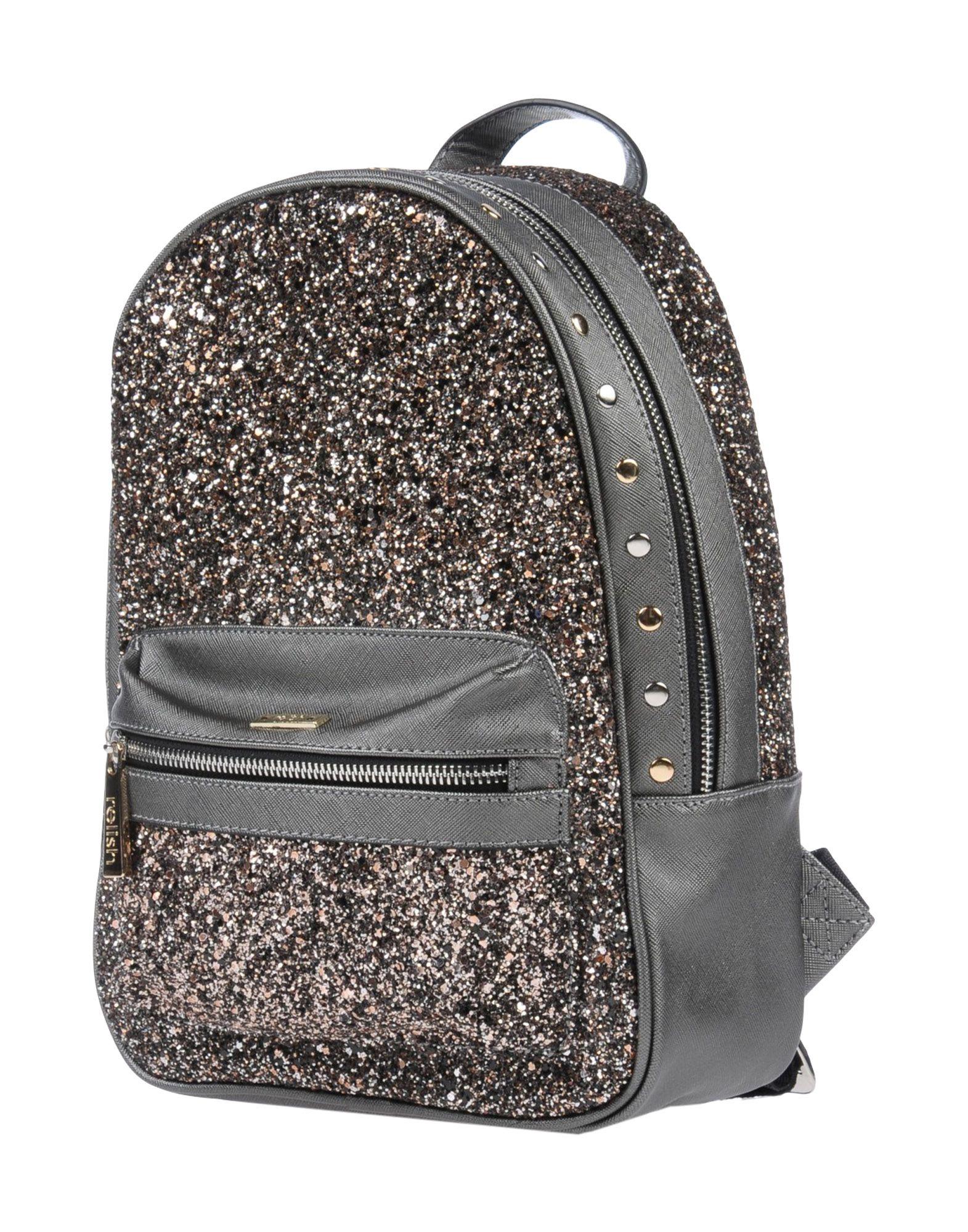 RELISH Рюкзаки и сумки на пояс relish палантин