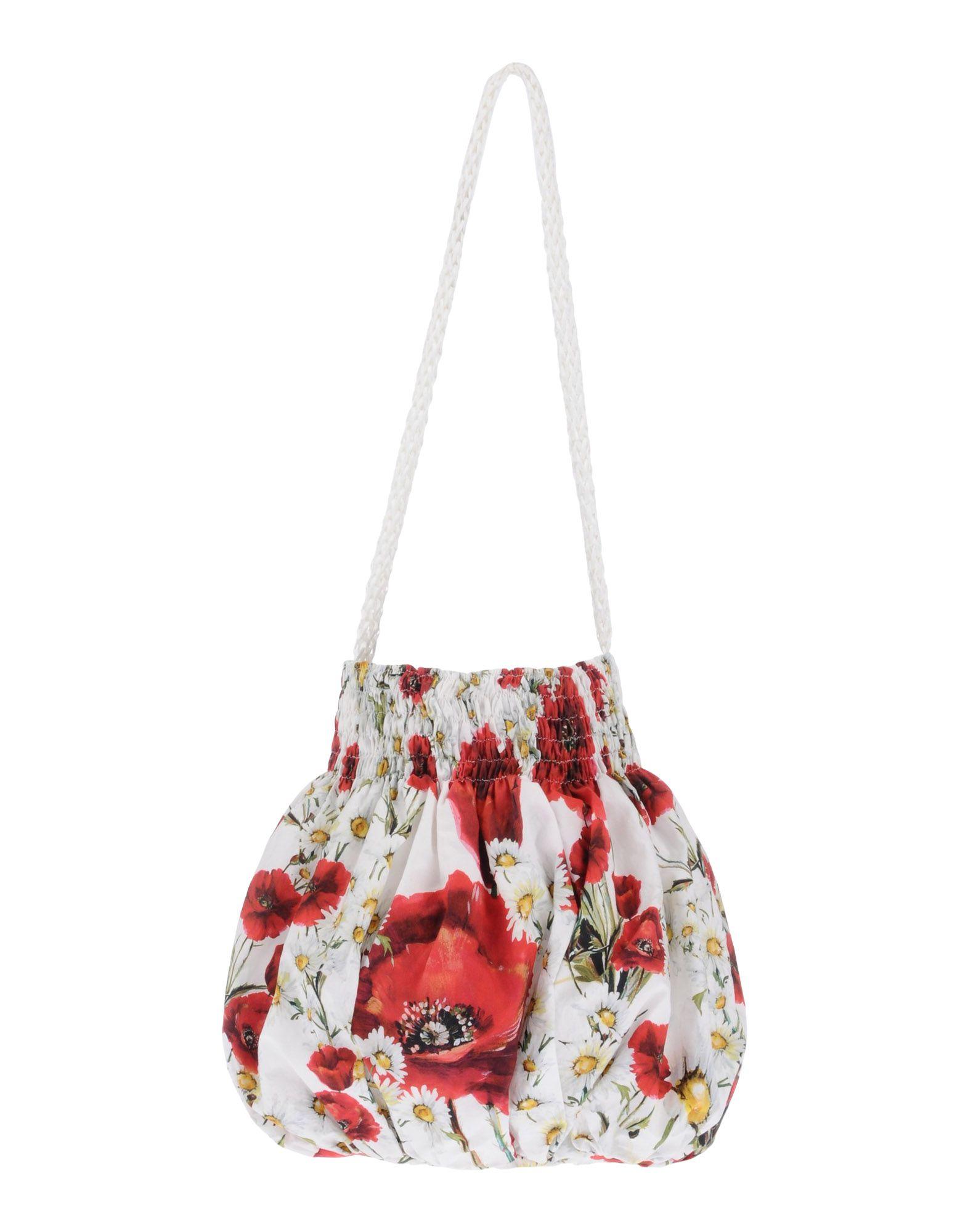 DOLCE & GABBANA Сумка на плечо [супермаркет] landcase jingdong люди деловой сумки случайной сумка плечо сумка прилив мешок коричневого холст мешок 902