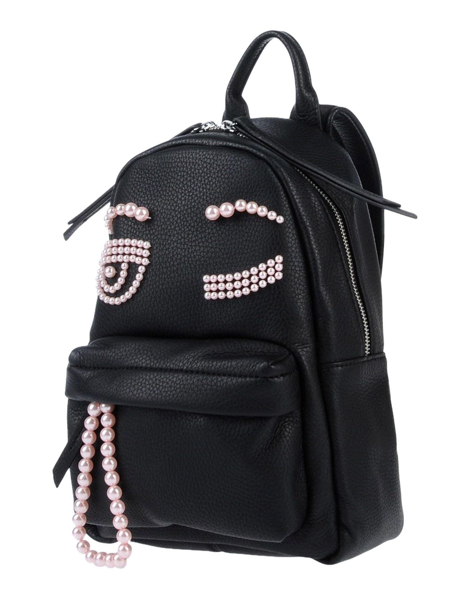 CHIARA FERRAGNI Рюкзаки и сумки на пояс