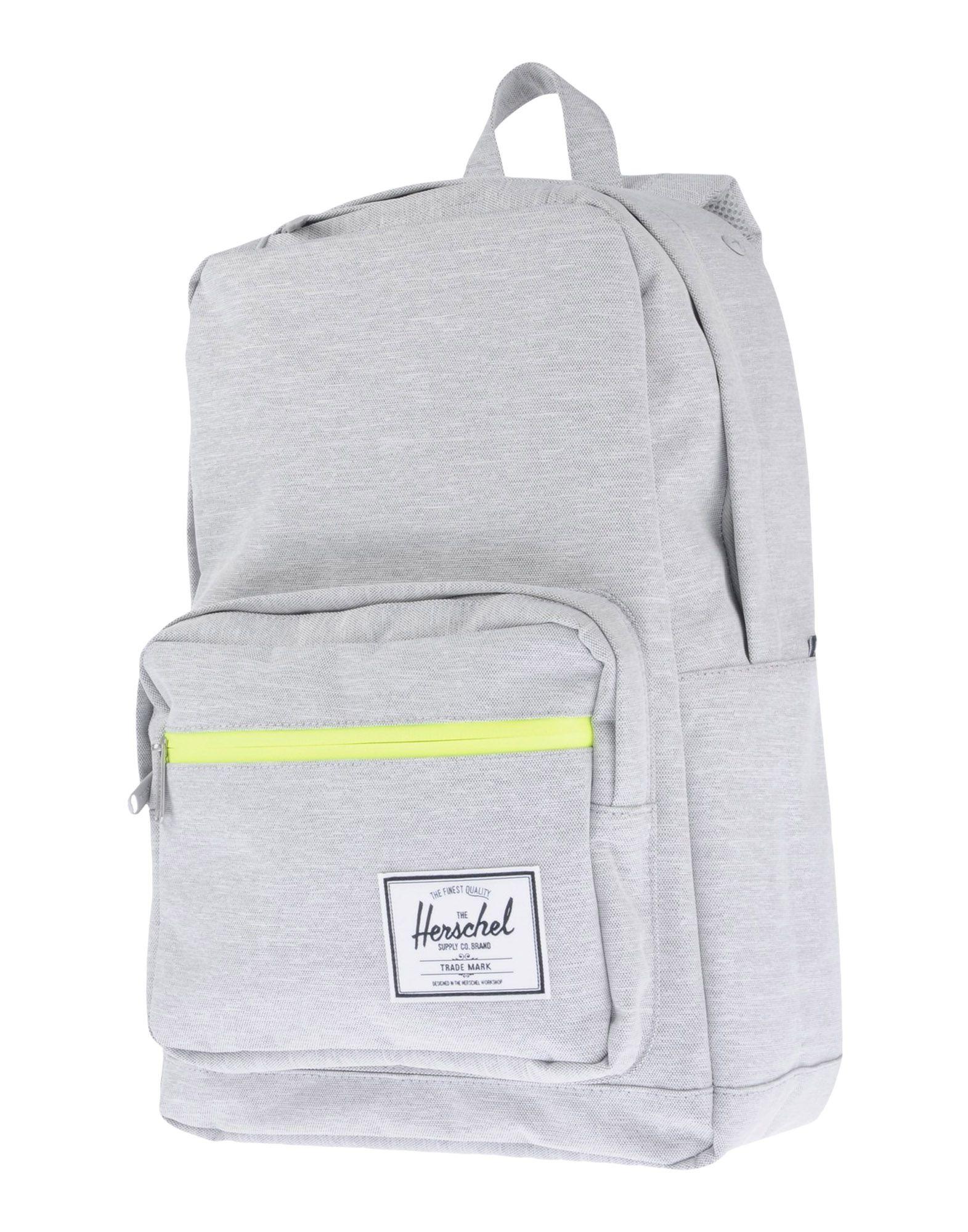 0d35d9e50bb Herschel Supply Co. Backpack   Fanny Pack In Light Grey
