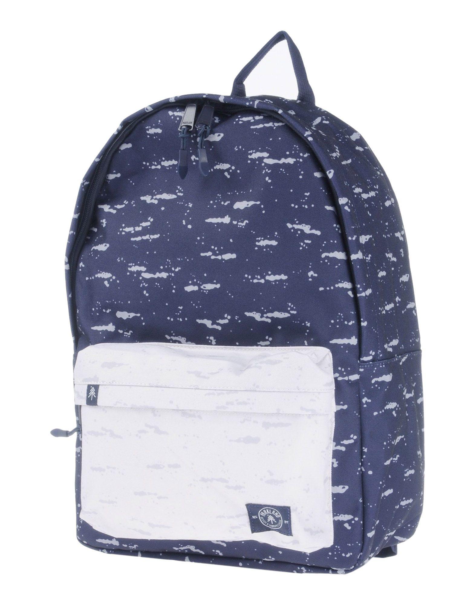 PARKLAND Рюкзаки и сумки на пояс мужские сумки